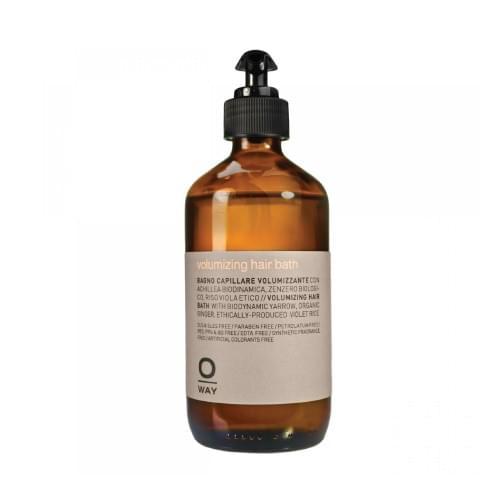 Oway Micro Stimulating Hair Bath 240ml