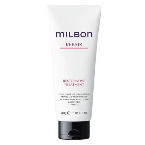 Milbon Restorative Treatment 200g