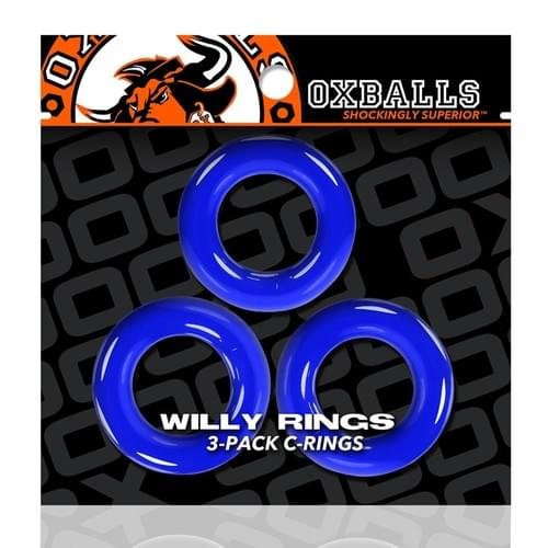 WILLY RING