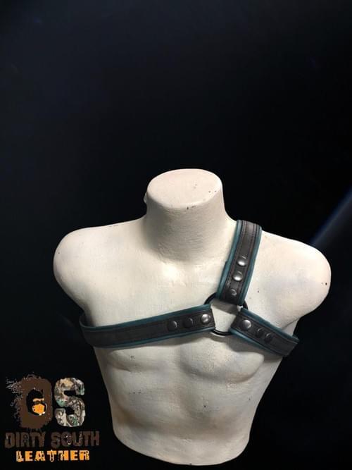 Spartan Harness