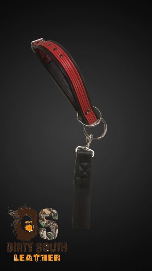 Quick Pull Choker Collar