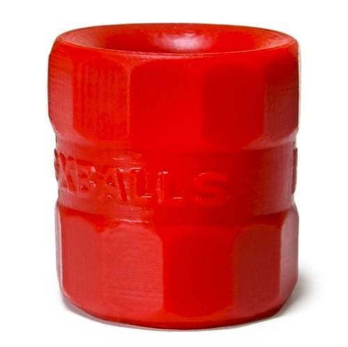 BULLBALLS RED