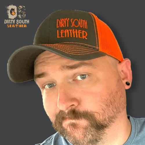DSL Trucker Hat