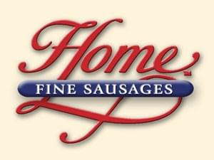 HOME Hot Sausage