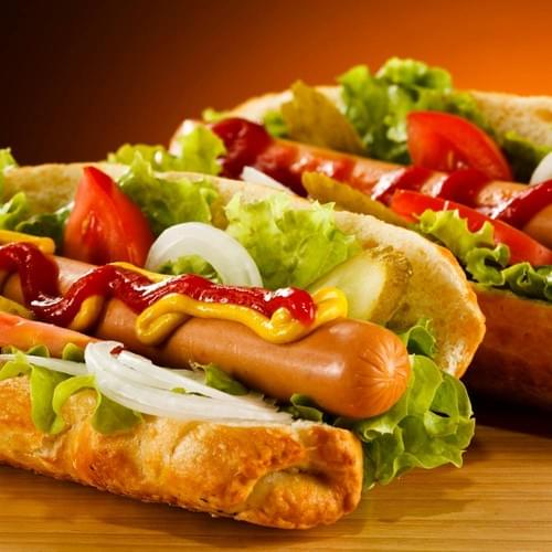 Hot Dogs for Events