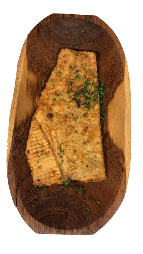 Fried Dolphin Fillet