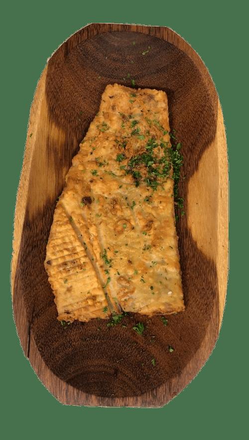 Fried Grouper Fillet