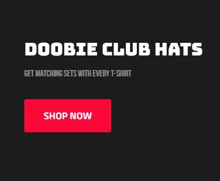 Doobie Club May/2021 Order