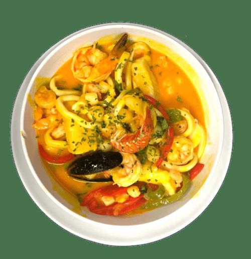 Samba Brasil Seafood