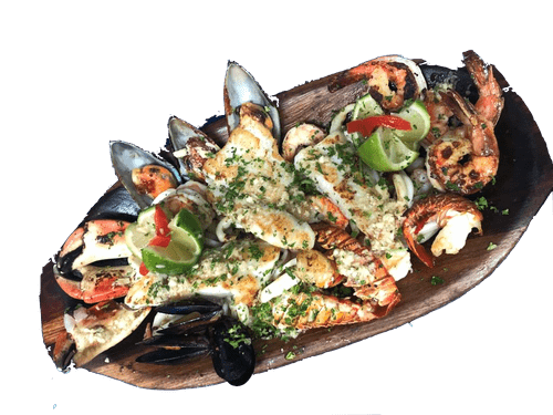 """""""Chef Mariano"""" Mariscada (3 servings)"""