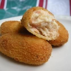 Codfish Croquettes (2)