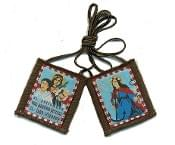 St. Philomena Brown Scapular ( USA )