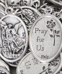 Saint Michael the Archangel Medal ,Italy