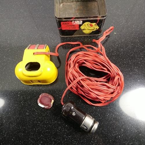 Philips Troublelite pechlampje