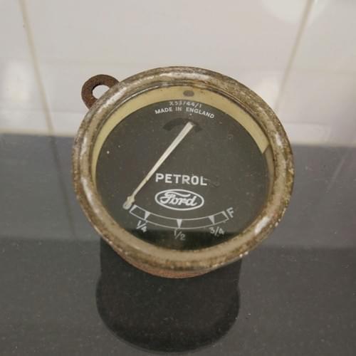 Ford petrol metertje
