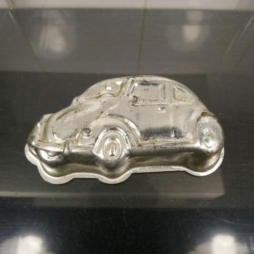 Chocolademal in de vorm van Kever