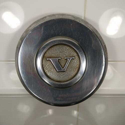 Volvo wieldop 2XX serie