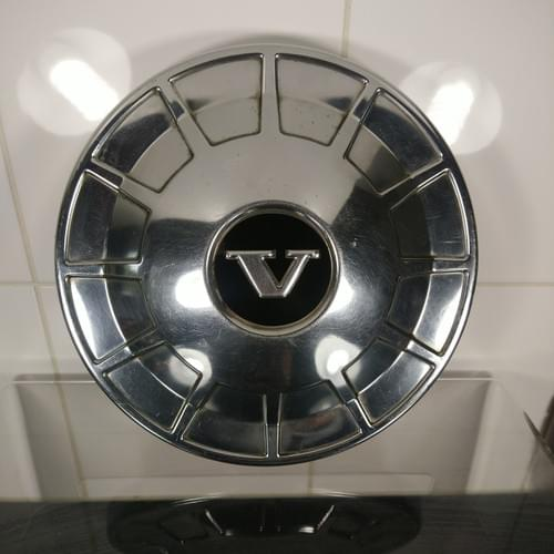 Volvo wieldop 14X serie
