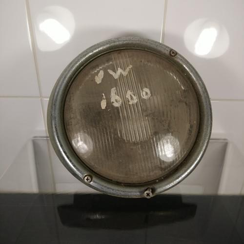 Kever 1600 koplamp