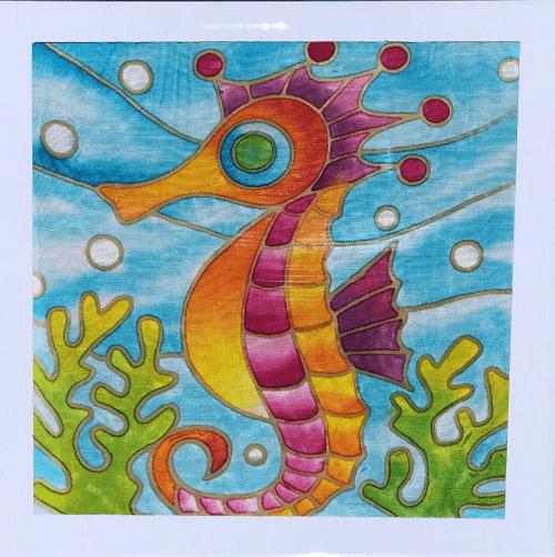 Batik Painting Kits