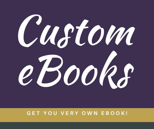 Custom eBook
