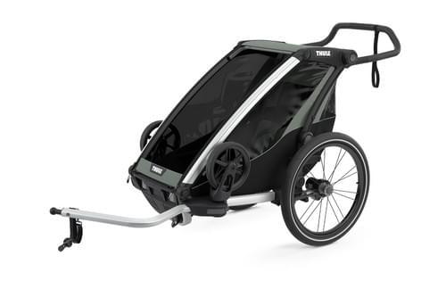 Thule fietskar 1 kind