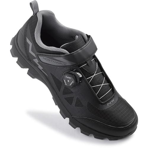 Schoenen Northwave CORSAIR black
