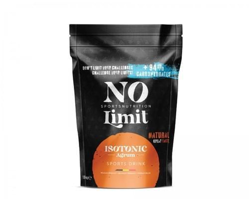 No Limit isotonic agrum 1.5kg
