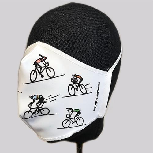 mask cyclisme