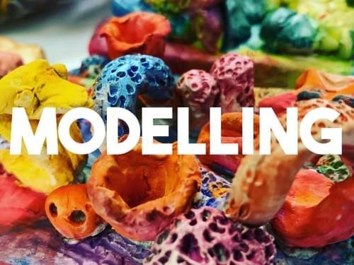 Modelling - Joo Chiat