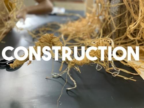 Construction - Joo Chiat