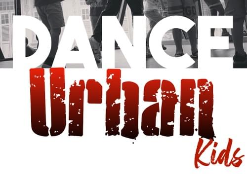 Urban dance for Kids