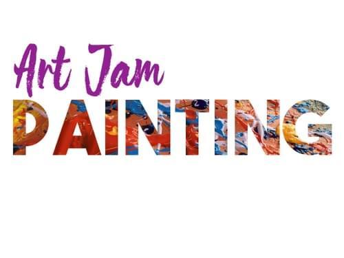 Art Jam - Our Adult and Teen Classes - Painting (Joo Chiat)