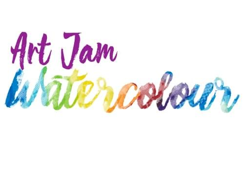 Art Jam - Our Adult and Teen Classes - Watercolour (Joo Chiat)