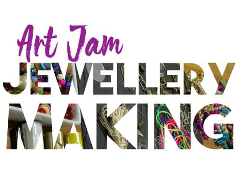 Art Jam - Our Adult and Teen Classes - Jewellery Making (Joo Chiat)