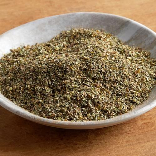 Herbs for Hair Baths