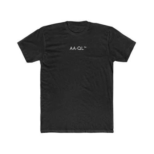 Men's AA-QL™ T-shirt (Black)
