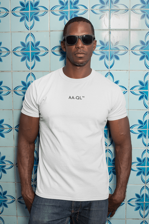 Men's AA-QL™ T-shirt (White)