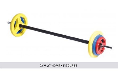 Plan FitClass + Kit Body Pump