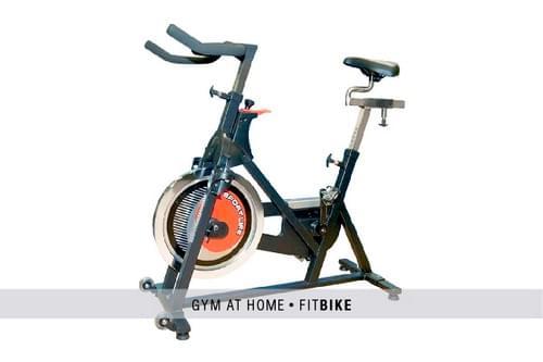 Plan FitBike + Bicicleta Sportlife