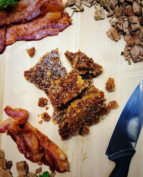 Bacon Brittle 4oz