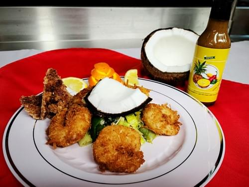 Caribbean Hot Sauce