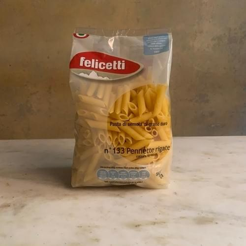 Dry Penne pasta 500g