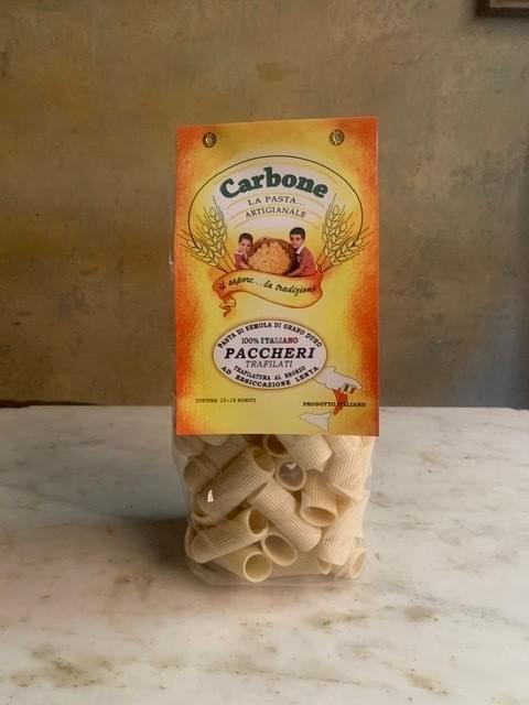 Dry Paccheri pasta 500g