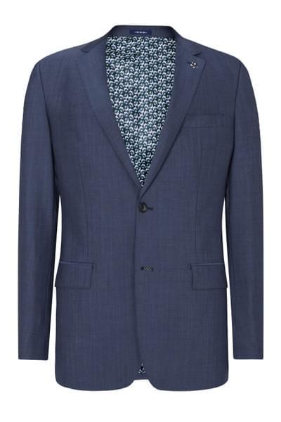Zayn suit Blue