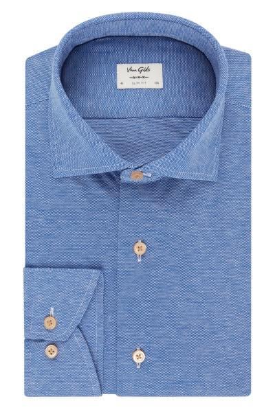 Van Gils jersey shirt Navy