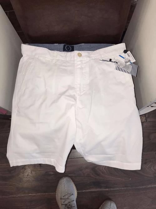Scotland Blue Shorts