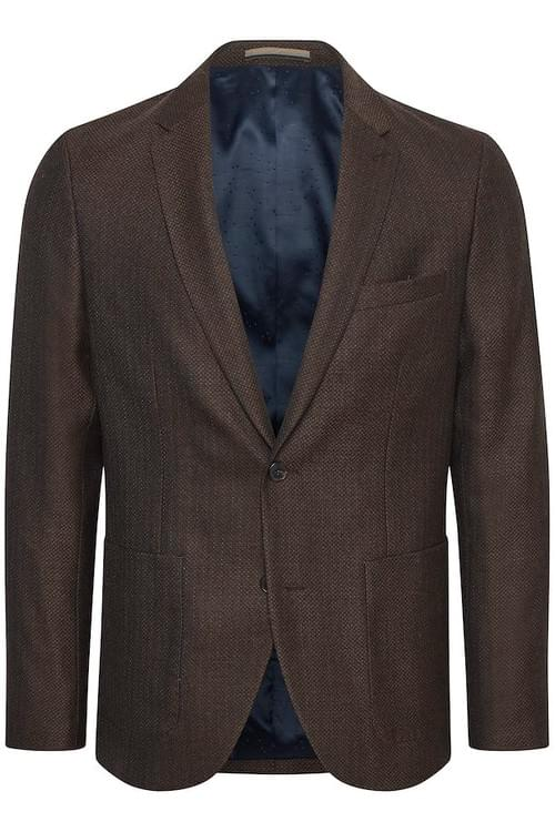 MATINIQUE MAGEORGE BROWN BLAZER