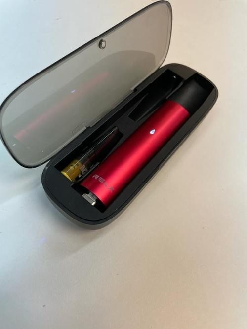 RELX 悅刻一代 無線充電盒 (可放1機 2彈)