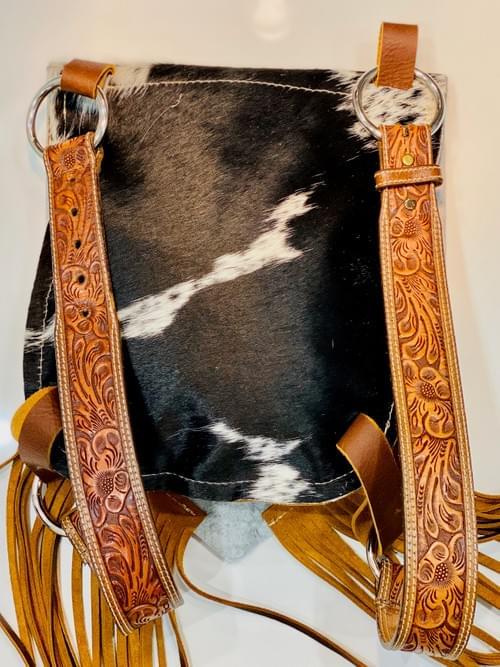 Willie Blessings Backpack